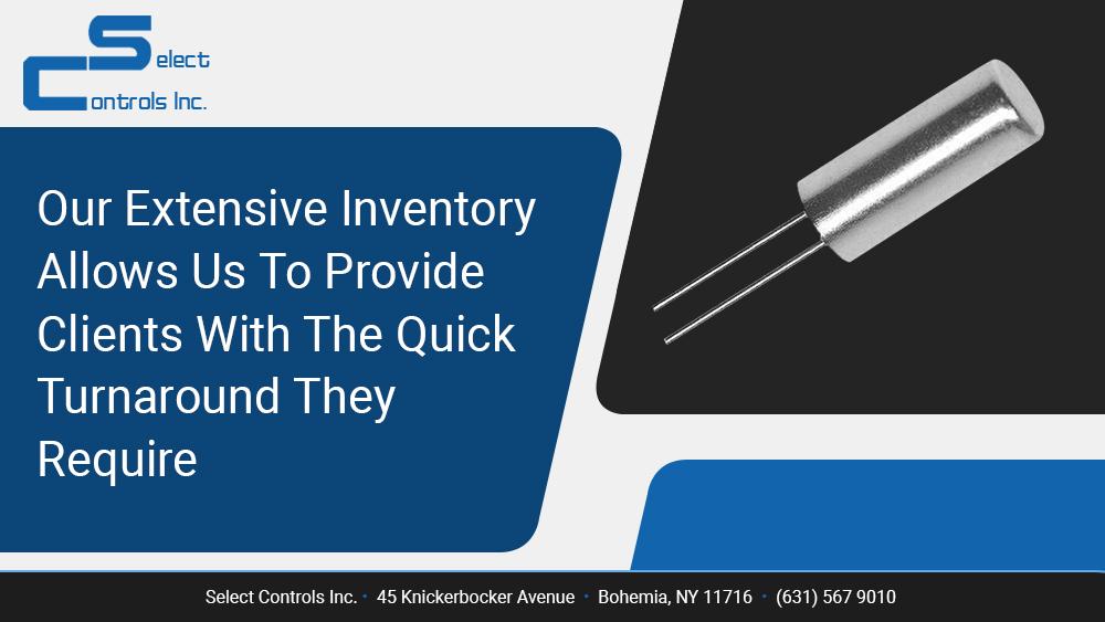 Buy Tilt-Switch-Manufacturer