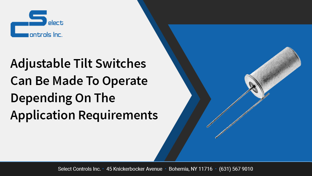 Purchase Adjustable-Tilt-Switches